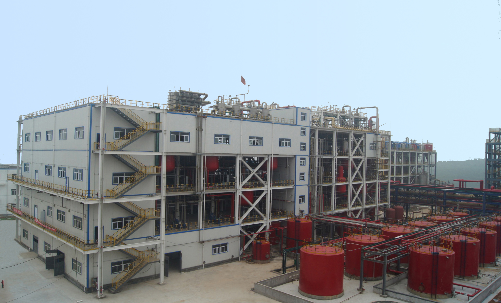 Jiaozuo Coal (Corporation) epoxy resin
