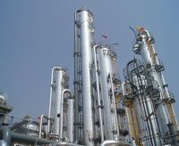 Huizhou fine chemical industry equipment